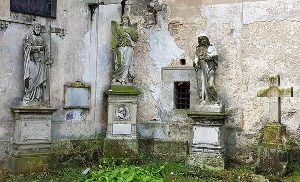 Friedensengel von Bildhauer Schwarz Quelle: https://www.wikiwand.com/de/Franz_Wenzel_Schwarz