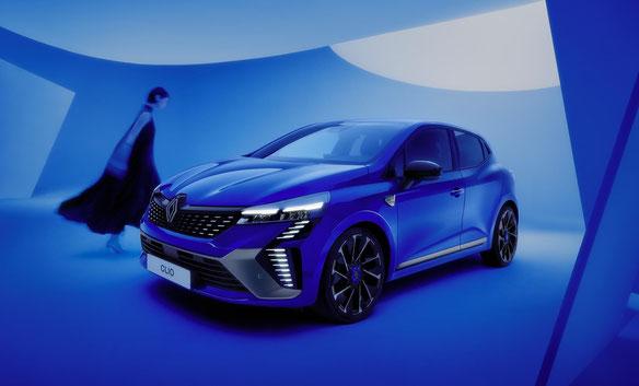Renault Clio V - F.lli Cola Osimo Ancona