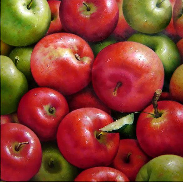 лучшие живописные картины Philip Gerrard