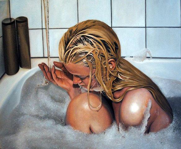 лучшие живописные картины Linnea Strid