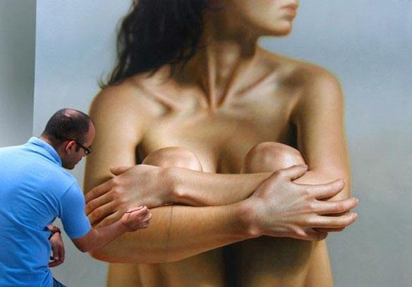 лучшие живописные картины Omar Ortiz