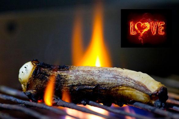 El pulpo será uno de los protagonistas del menú de San Valentín en El Marino