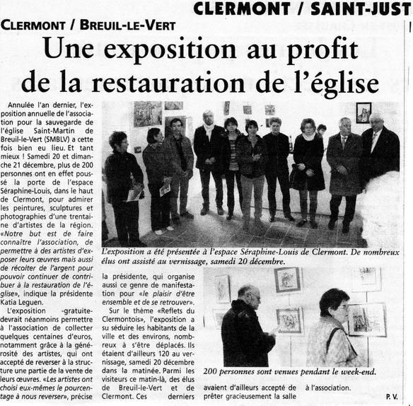 Décembre 2014 - Journal Oise Hebdo