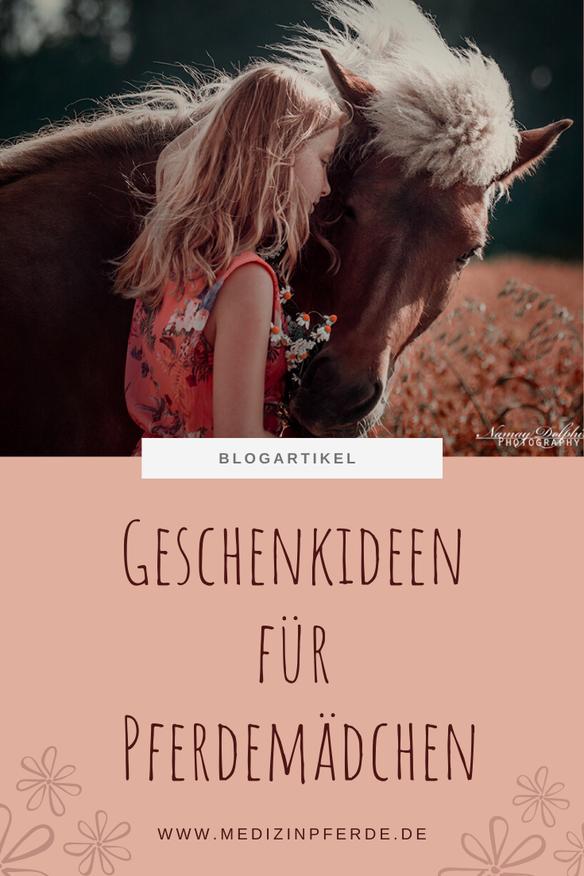 Geschenkideen Mädchen, Weihnachten, Pferde, Kinder, Geschenketipps, Pferdegeschenke