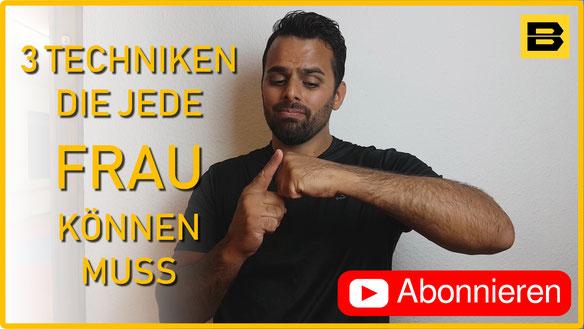 Kickboxen in Mayen & Neuwied | Kampfsport in Mayen & Neuwied | Selbstverteidigung in Mayen & Neuwied
