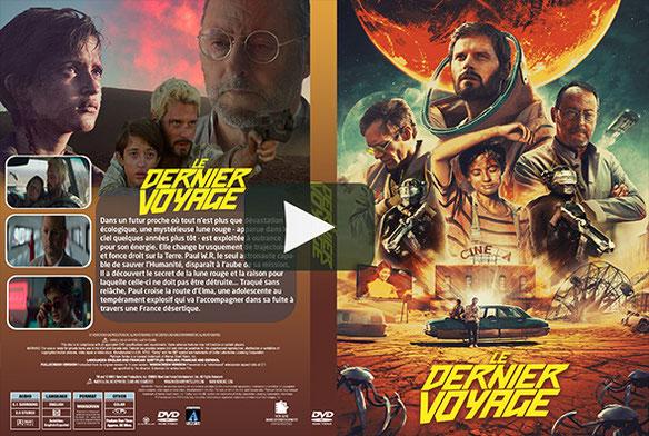 Le Dernier Voyage (2021)