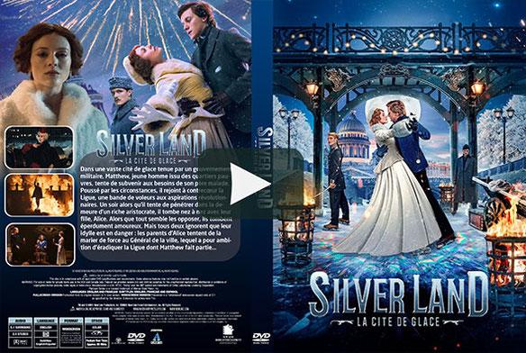 Silverland La cité de glace (2021)