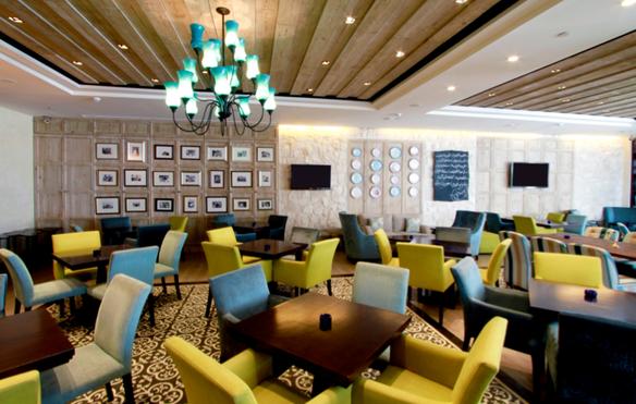 Cafe Hanin Amman