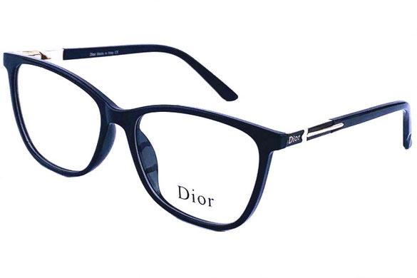 Брендовые оправы Dior