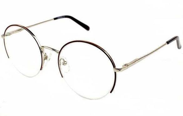 Оправы круглые для очков MARCHELLO GLESS купить оптика taoptics