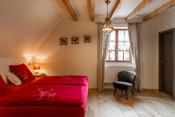 Chambre à louer montagne Alsace 67