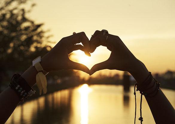 Die Liebe | Was ist Liebe?