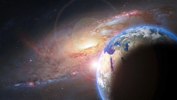 Die 7 hermetischen Gesetze | Die kosmischen Gesetze | Die 7 geistigen Gesetze | Kybalion