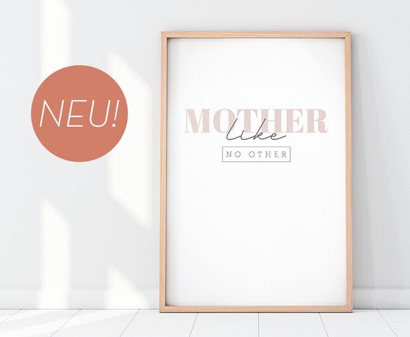 Günstige Kunstdrucke für ein modernes zu Hause