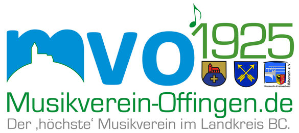 LOGO: MV Offingen e.V.