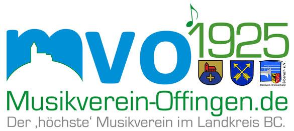 LOGO: MV Offingen e.V.