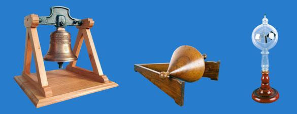 Instruments scientifiques