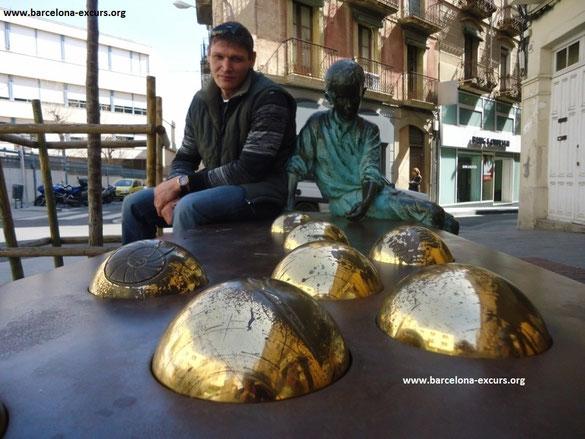 Антонио Гауди рос болезненным ребенком, которому врачи прочили скорую смерть