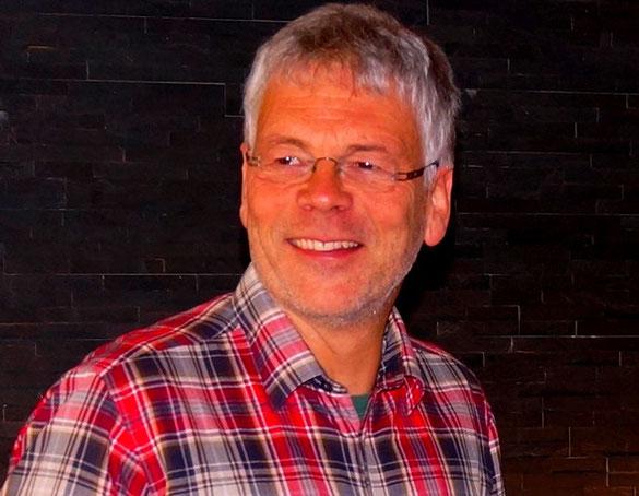 Dr. Roland Ebner