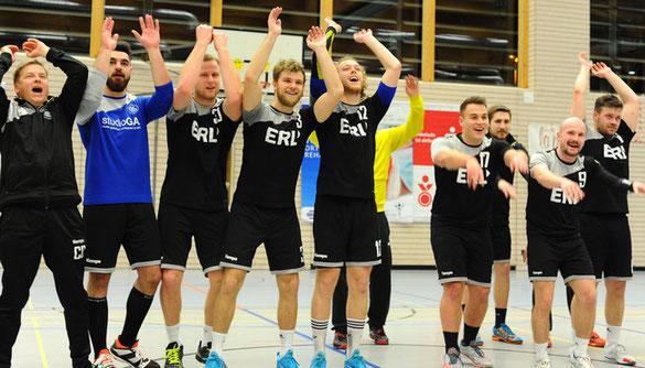 Früher Richtungsweiser für Deggendorfs Handballer