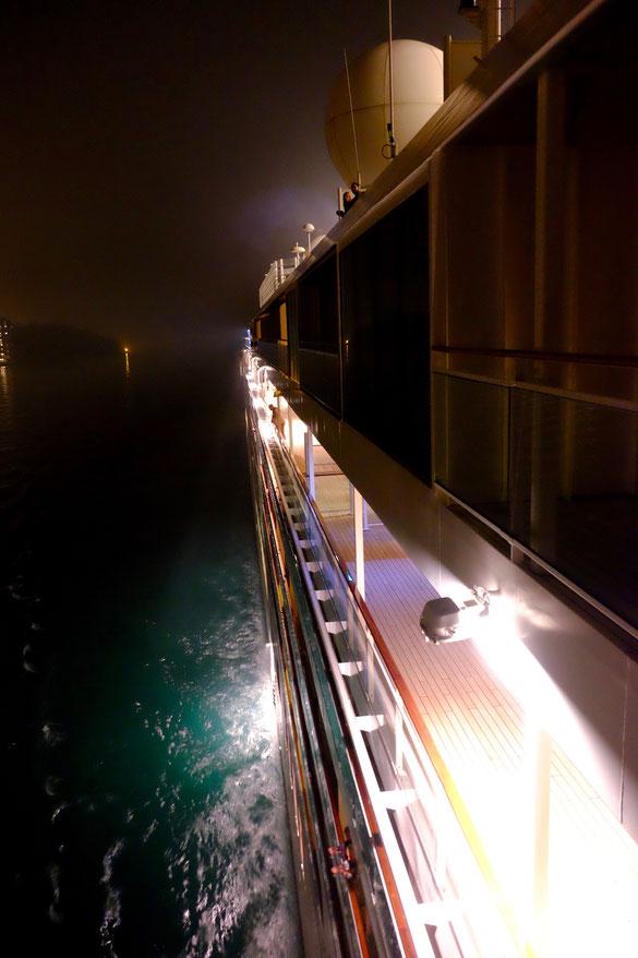 Kreuzfahrtschiff MS Europa 2