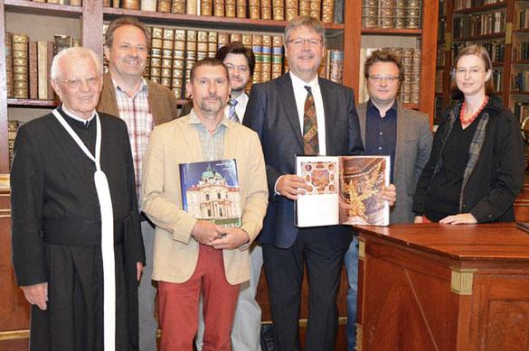 klosterneuburg, autoren, huberta weigl