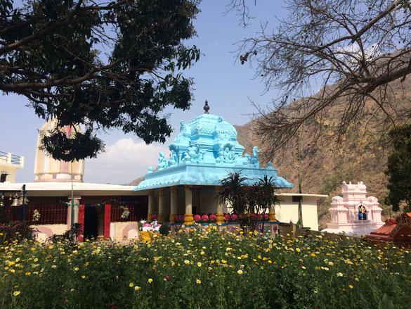 Haidakhan Vishwa Mahadham Ashram, India