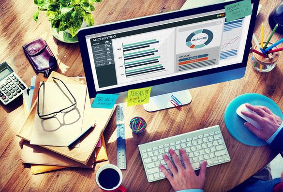 logiciel comptable - digital