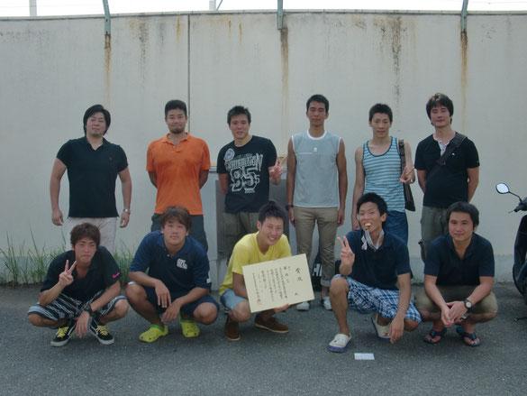 奈良県選手権2013