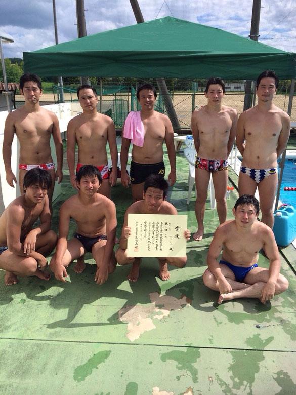 奈良県選手権2014