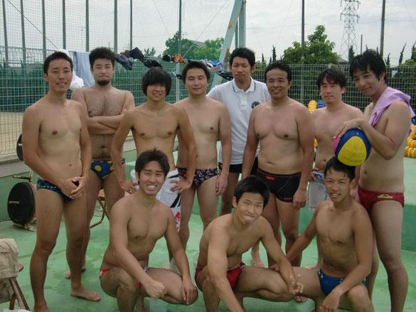 兵庫県選手権2013