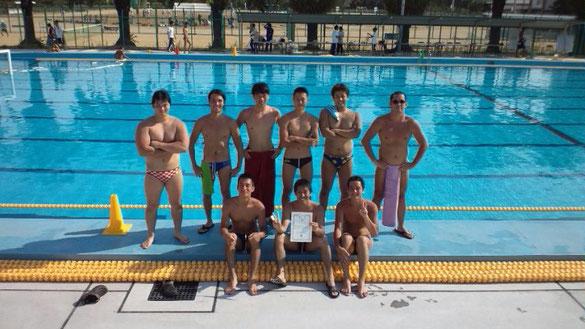 西日本選手権2012