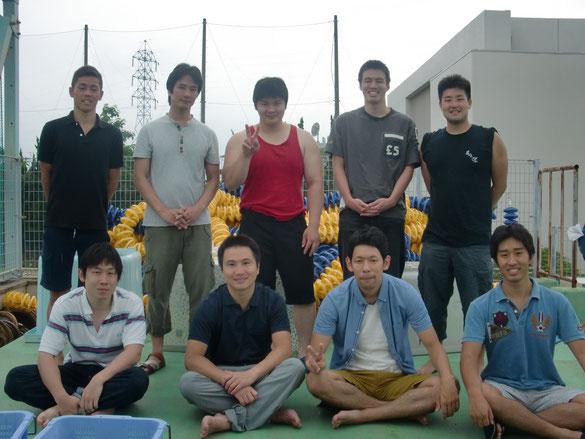 兵庫県選手権2014