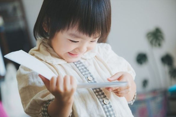人間力を育てるスイング幼児教室
