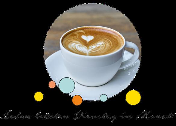 Soul-Café mit Ingrid Dorfmeister