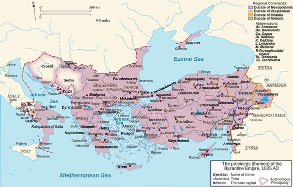 東ローマ帝国1 - mattoarchive ...