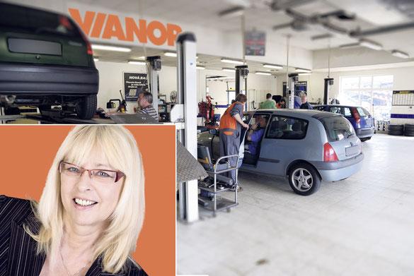 Vianor AG, Reifen & Alufelgen