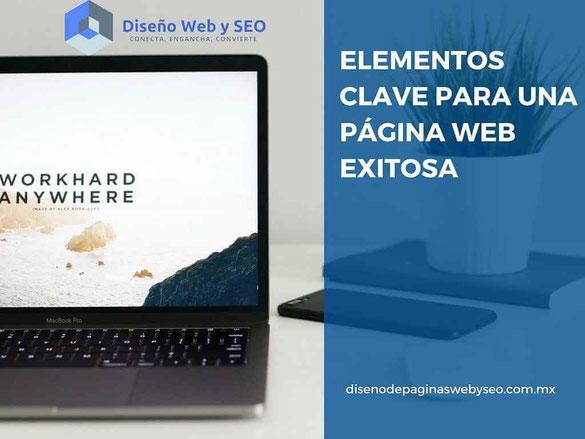 diseño de paginas web, paginas web, diseño web mexico
