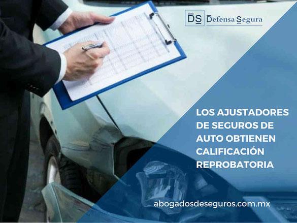 abogados de seguros - abogados en seguros - abogados especialistas en seguros - bufete de abogados - despacho de abogados