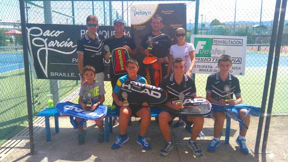 Club Tenis Cehegín
