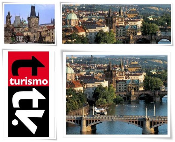 Turismo Tv, televisión turística en República Checa