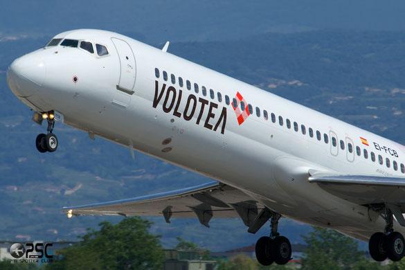 EI-FCB B717-2BL 55191/5151 Volotea Air