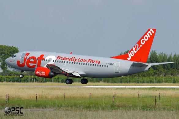 G-CELP B737-330QC 23522/1246 Jet2