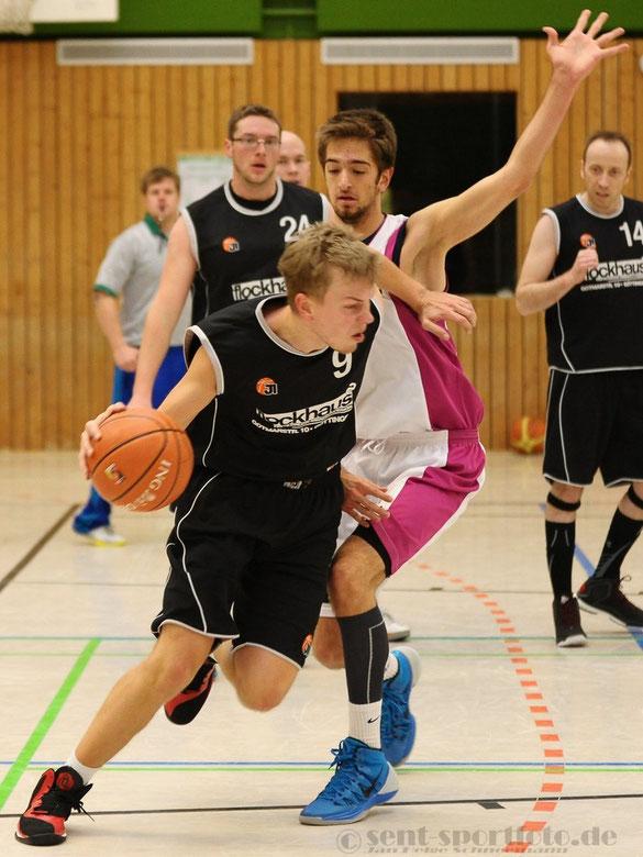 SG Hilkerode (weiß) vs SC Weende III