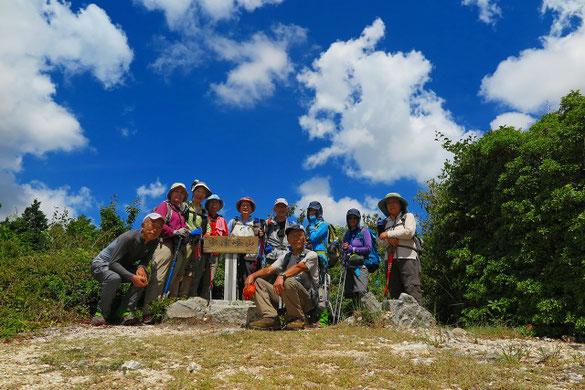 中津峰山    画像をクリックでBLOGへ