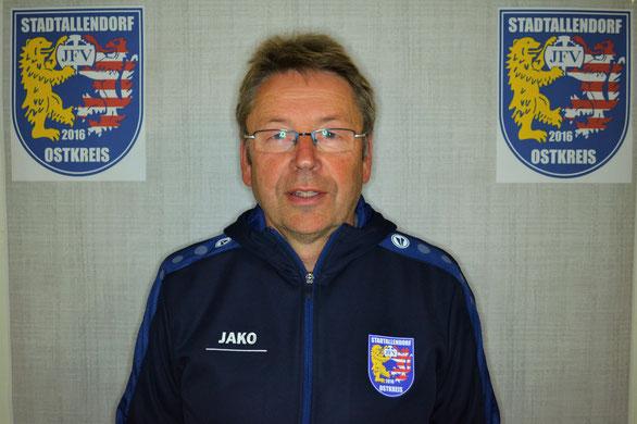 Helmut Losekam