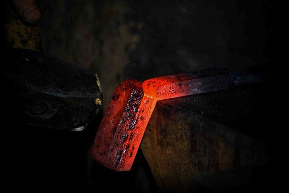 Messerschmied, Hochwertiger Stahl, Messer, Facto Messermanufaktur