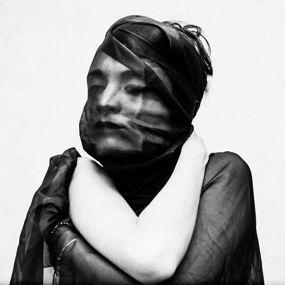 Anne-Sophie CAMBEUR - Le Studio des Songes - La Madone - 2018