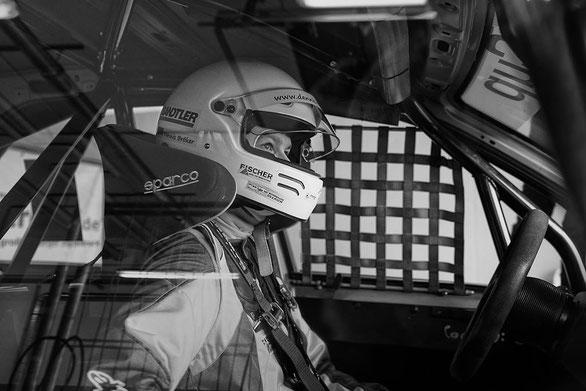 Oschersleben Mike Ahrens Digital Artwork Motorsport Fokus Meisterschaft Dennis Bröker 2018 FISCHER ADAC Logan Cup
