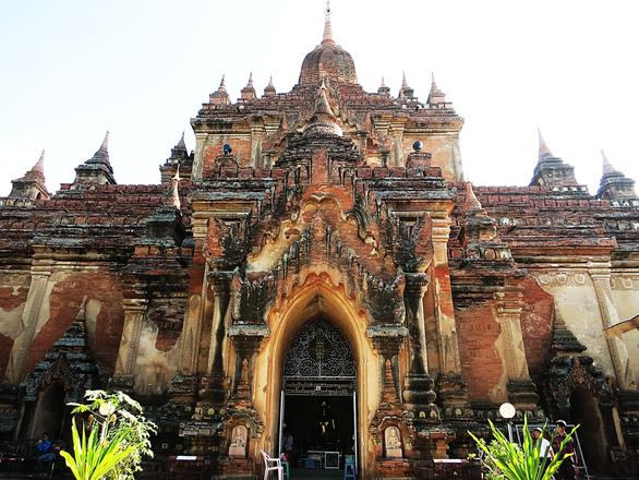 Htilominlo-Tempel
